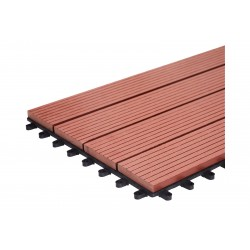 WPC floor tiles for...